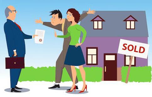 Crisi economica e pignoramento immobiliare un dato - La prima casa e pignorabile ...